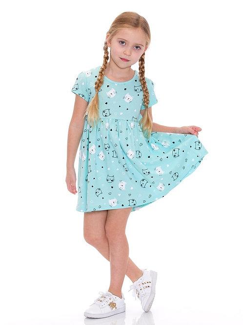 Платье дет GDR 049-002
