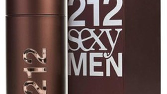 212 SEXY MEN 100ml edt TESTER