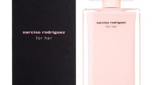 NARCISO RODRIGUEZ WOMAN 100ml EDP (черная коробка)
