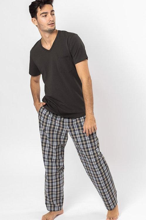OXO-1122-363 Комплект футболка/брюки муж. мод. 2