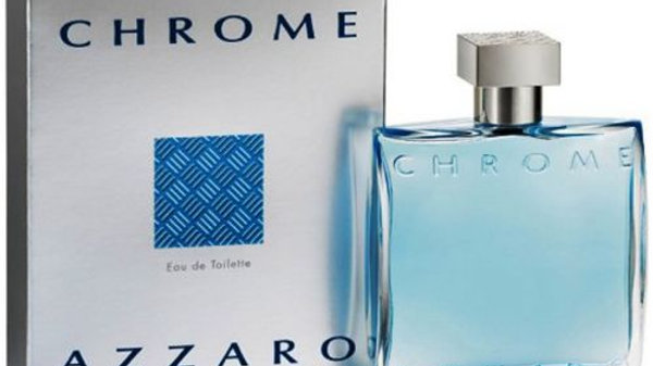 AZZARO CHROME MEN 30ml