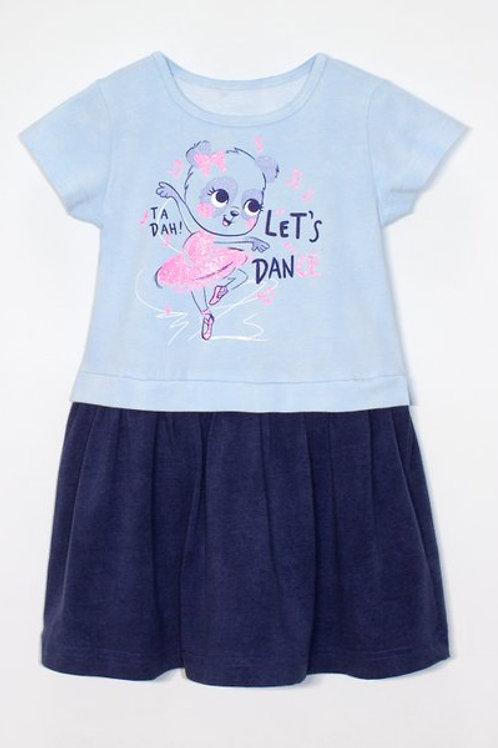 Платье 2111-178