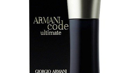 CODE ULTIMATE MEN 75ml edt