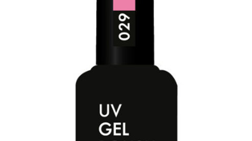 OLYSTYLE Гель-лак д/ногтей тон 029 лавандово-розовый