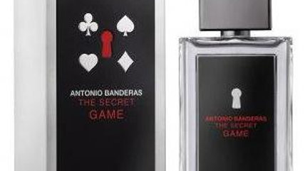 BANDERAS ANTONIO THE SECRET MEN 100ml edt