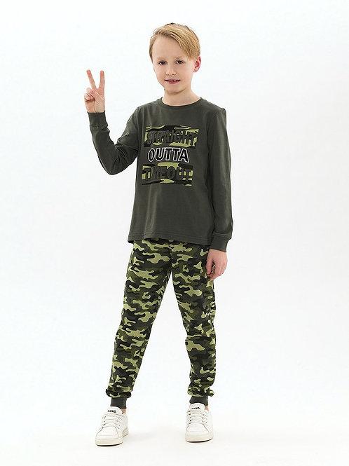 Пижама дет BP 445-005