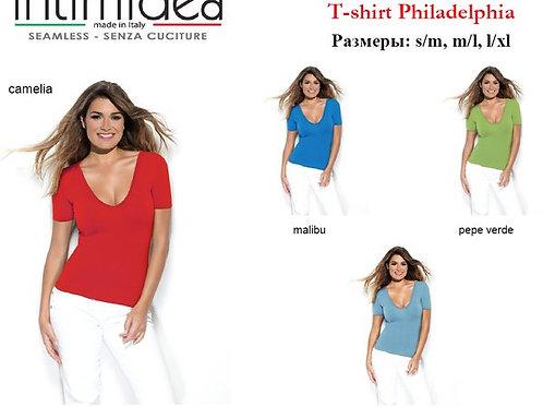 IN-T-Shirt Philadelphia (colour SS19)