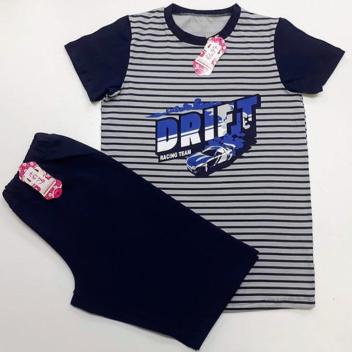 AN6497 Пижама для мальчика