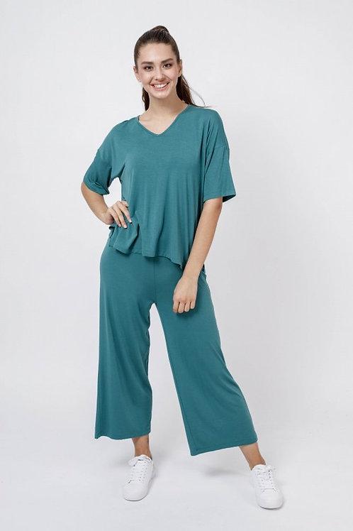 OXO-1328 Комплект жен. (футболка/брюки)  мод. 2