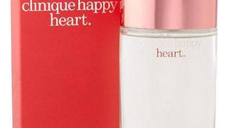 HAPPY HEART WOMAN 50ml EDP TESTER