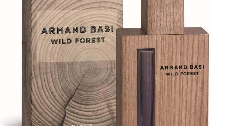 ARMAND BASI WILD FOREST MEN 50ml