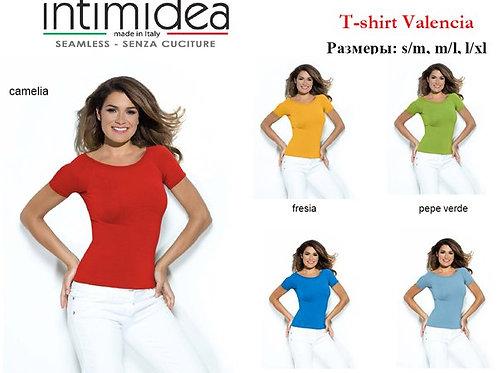 IN-T-Shirt Valencia (colour SS19)