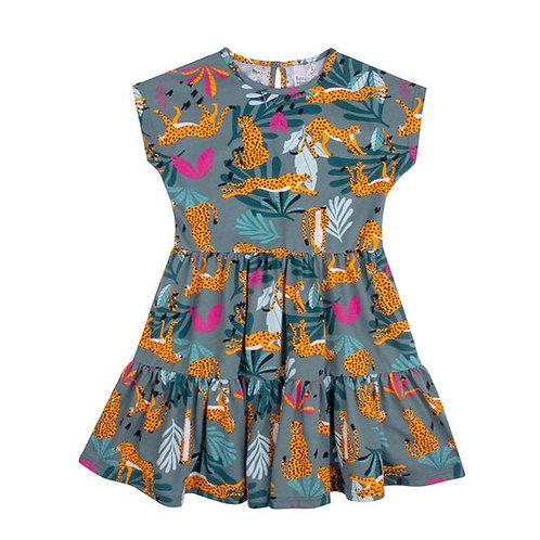 134Л21-171 - Платье