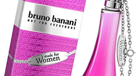 BRUNO BANANI MADE FOR WOMAN 20ml edt