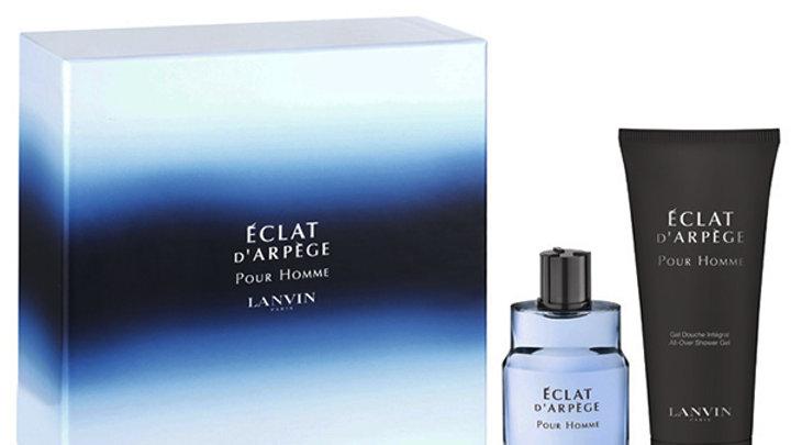 ECLAT D'ARPEGE Pour HOMME набор (50ml edt + 100ml sh/gel)