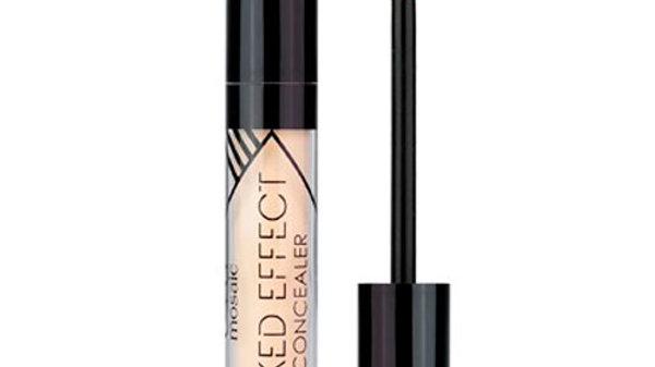 ЕМ Тональный консилер для лица Naked Effect Concealer 3,8 мл, 02 Cветло-бежевый