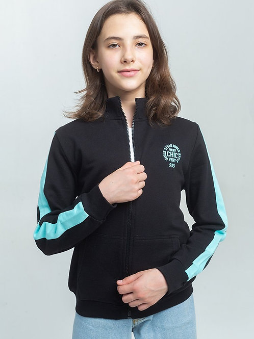 Толстовка дет GT 180-001 Школа мл.