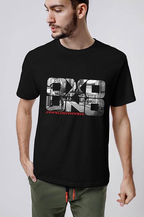 OXO-0888-263 Футболка муж. мод. 4