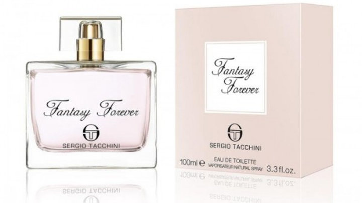 FANTASY FOREVER WOMAN 100ml edt TESTER