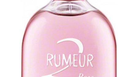 RUMEUR-2 ROSE WOMAN 100ml EDP