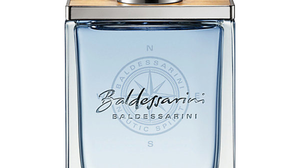 BALDESSARINI NAUTIC SPIRIT MEN 50ml ed