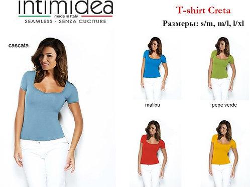 IN-T-Shirt Creta (colour SS19)