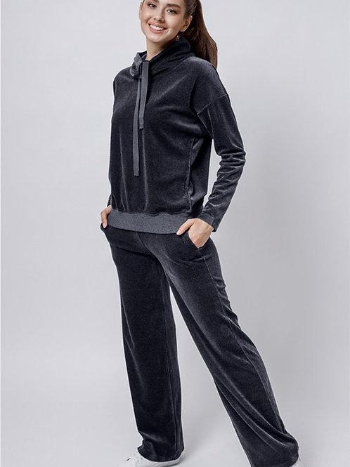 OXO-1117 Комплект джемпер+брюки жен. мод. 11