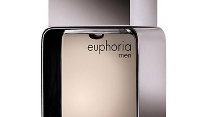 EUPHORIA MEN 30ml edt