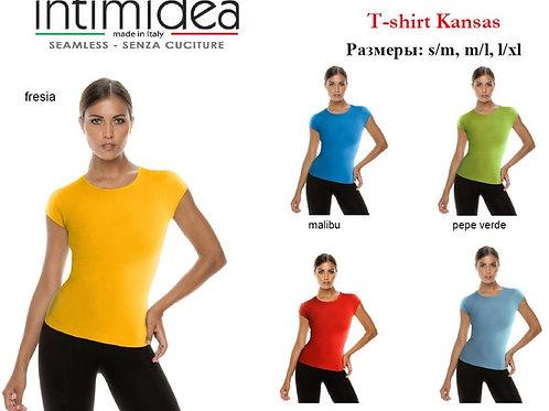 IN-T-Shirt Kansas (colour 2020)
