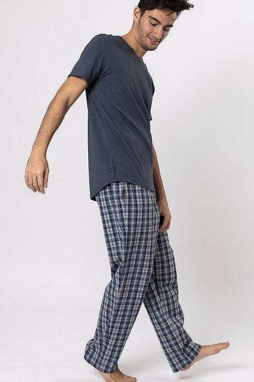 OXO-1118-363 Комплект футболка/брюки муж. мод. 1