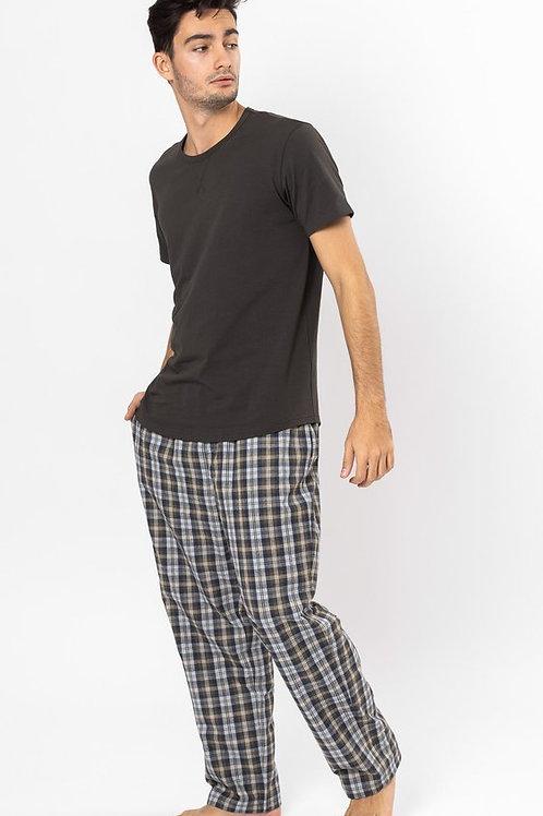 OXO-1119-363 Комплект футболка/брюки муж. мод. 1