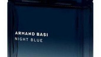 ARMAND BASI NIGHT BLUE MEN 50ml