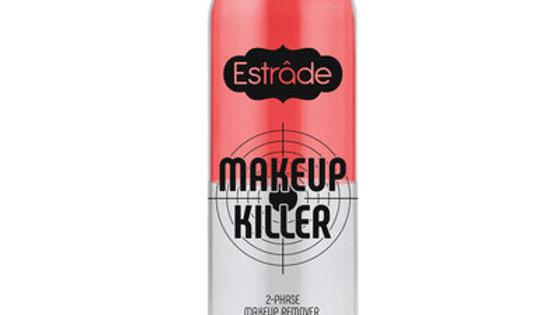 """ESTRADE Двухфазное средство для снятия стойкого макияжа """"MAKEUP KILLER"""""""