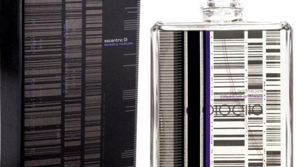 ESCENTRIC MOLECULES Escentric 01 30ml unisex