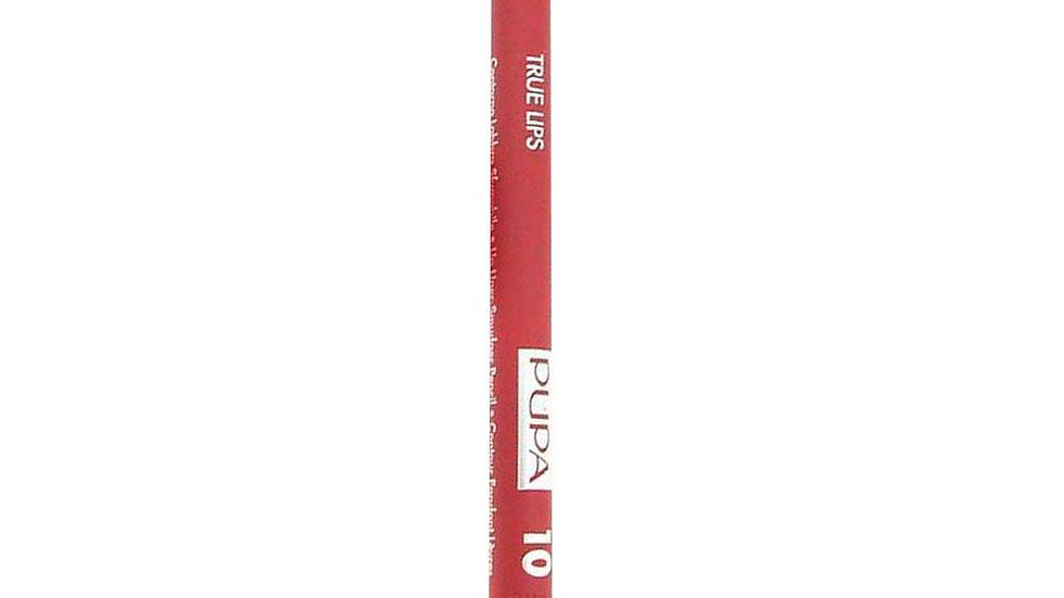 PUPA Карандаш для губ True Lips, 1,2 г, 010 NEW