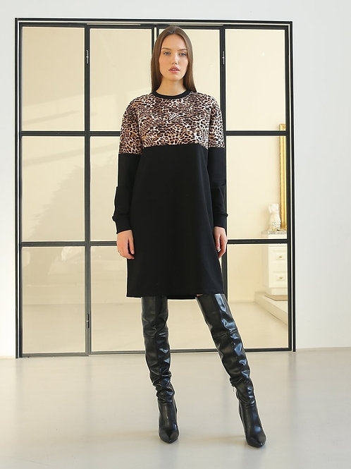 SAFARI Платье женское 188L3