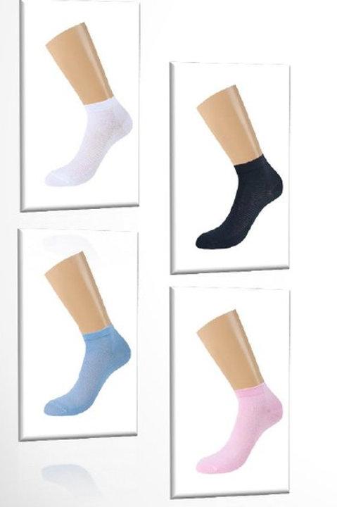 2201 BAMBOO носки жен.