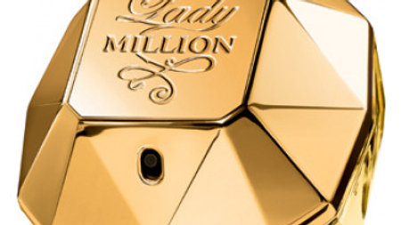 LADY MILLION 5ml EDP mini (