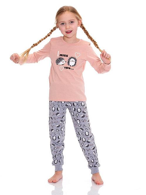 Пижама дет GP 045-006
