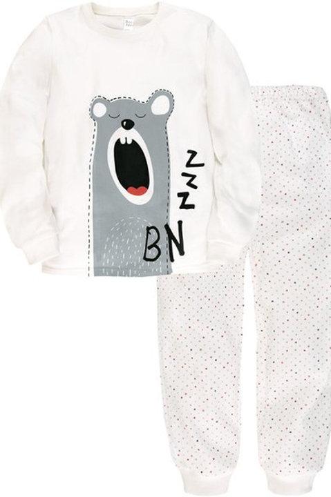 "Пижама джемпер и брюки ДМ ""Basic"" 356К-161м"
