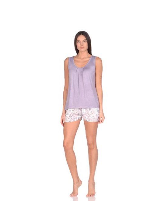 224 Пижама с шортами