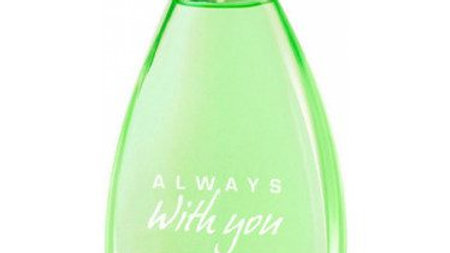 ALWAYS WITH YOU WOMAN 50ml edt