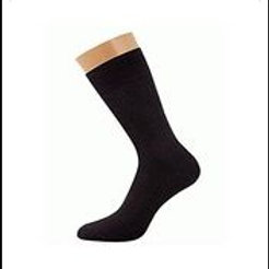 D1 носки муж. COMFORT (плюш, зима)