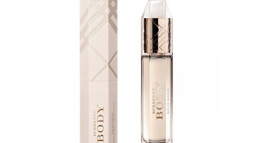 BURBERRY BODY WOMAN 60ml EDP