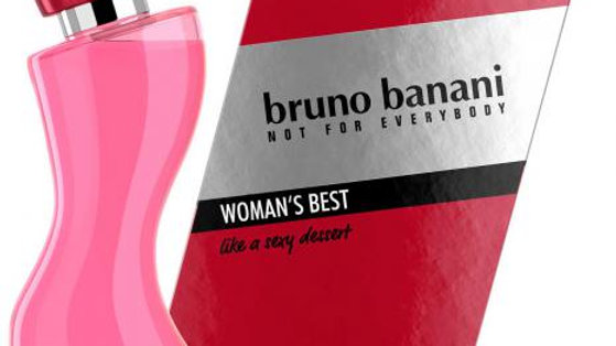 BRUNO BANANI WOMAN's Best 30ml edt
