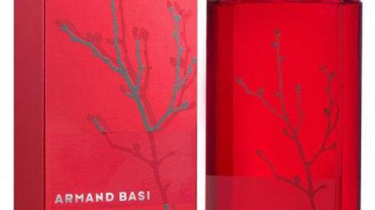ARMAND BASI IN RED WOMAN 50ml EDP