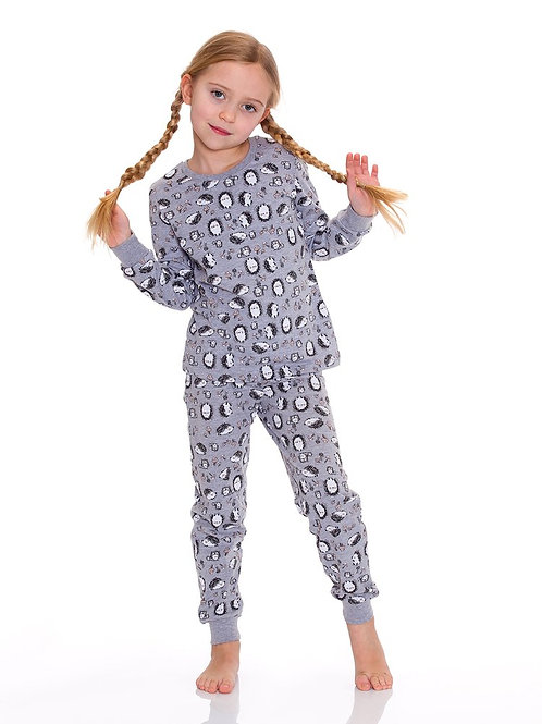 Пижама дет GP 045-007