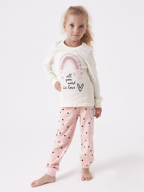 Пижама дет GP 045-018