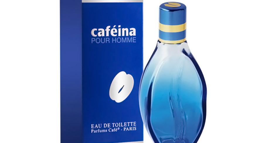 CAFEINA MAN 30ml edt