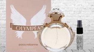 OLYMPEA WOMAN набор (50ml EDP +75ml b/lotion)